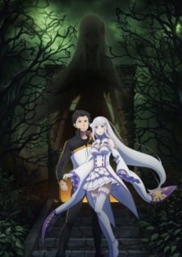 Re:ZERO -Starting Life in Another World- Season 2 Part 2