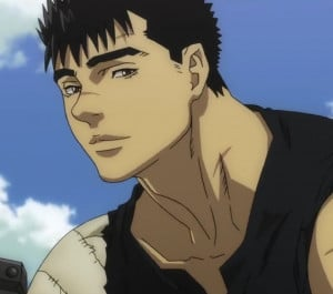 Guts's display picture