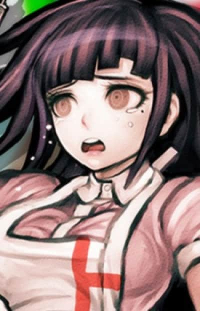 Mikan Tsumiki's display picture