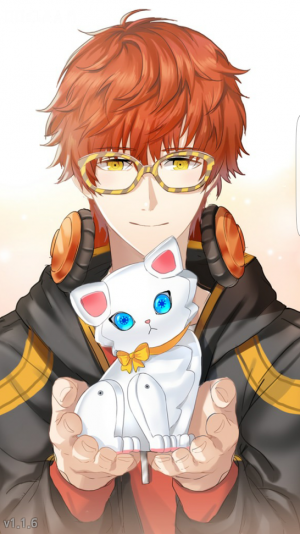 707's display picture