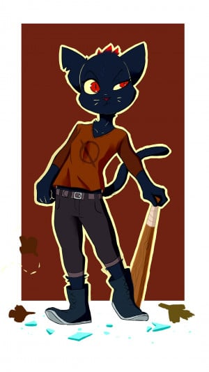 Mae Borowski Mywaifulist A mediocre description of the theme of that game but my brain doesnt work #this game has been thinly veiled anti capitalist propoganda the. mae borowski mywaifulist