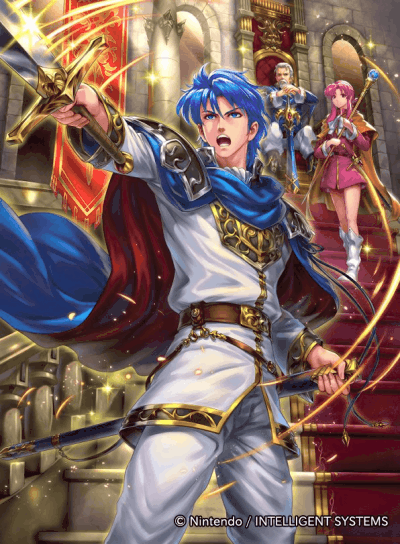 Sigurd's display picture